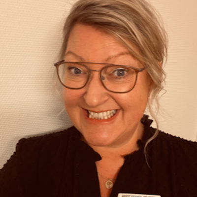 Margit Brandt Jonassen